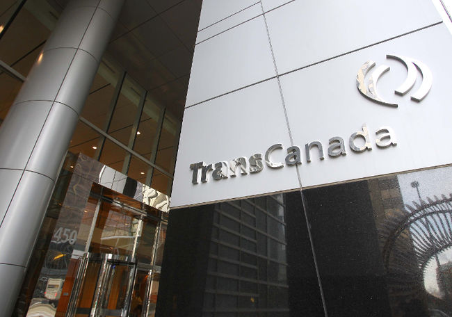 The Calgary-based company TransCanada Corp. has filed an amended application for the Energy East pipeline project that raises the projected cost by nearly $4 billion (Internet photo)