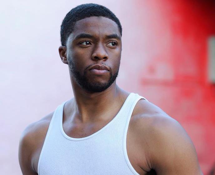 Chadwick Boseman (Facebook photo)