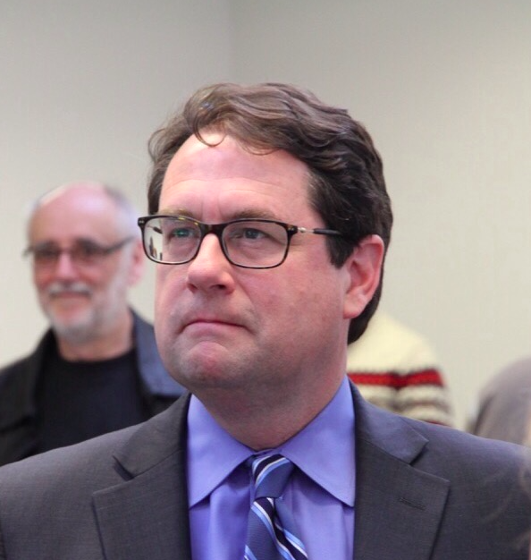 Bernard Drainville, Parti Quebecois house leader (Photo from Wikipedia)