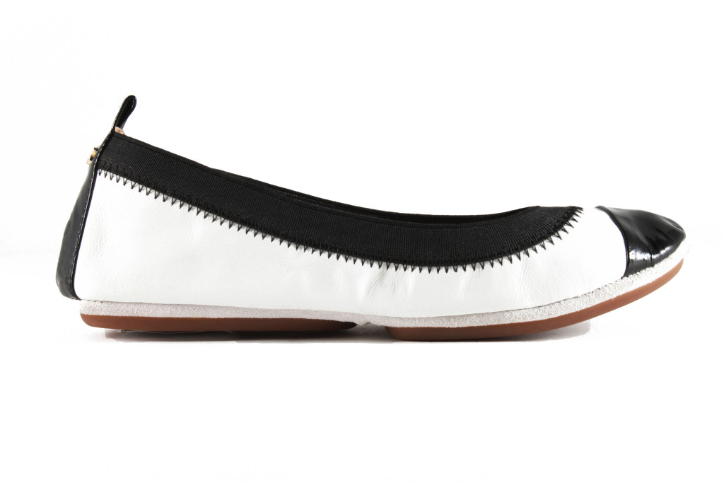 Yosi Samra Classic Collection - Samantha Black & White (PhP 3,295.00)