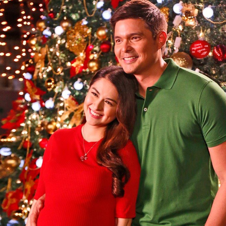 GMA Network spreads love in 2015 Christmas campaign