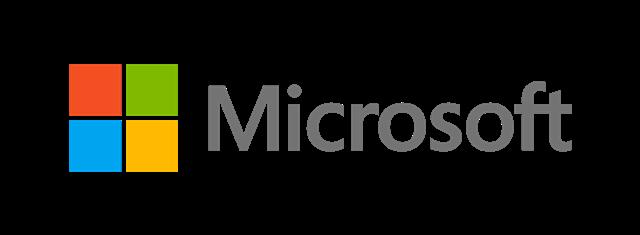 Microsoft Logo (Internet photo)