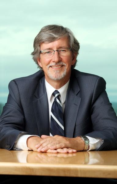 Privacy commissioner Daniel Therrien (Photo from the Office of the Privacy Commissioner of Canada)