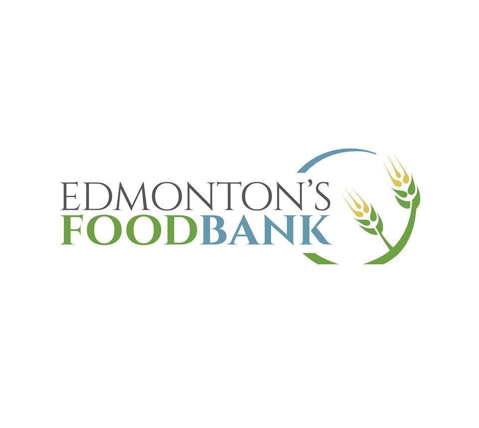 Edmonton Food Bank. (Facebook photo)