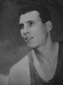 "Philippine basketball legend and Brgy. Ginebra Kings former center Carlos ""Caloy"" Loyzaga (Wikipedia photo)"