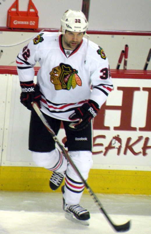 John Scott (Wikipedia photo)