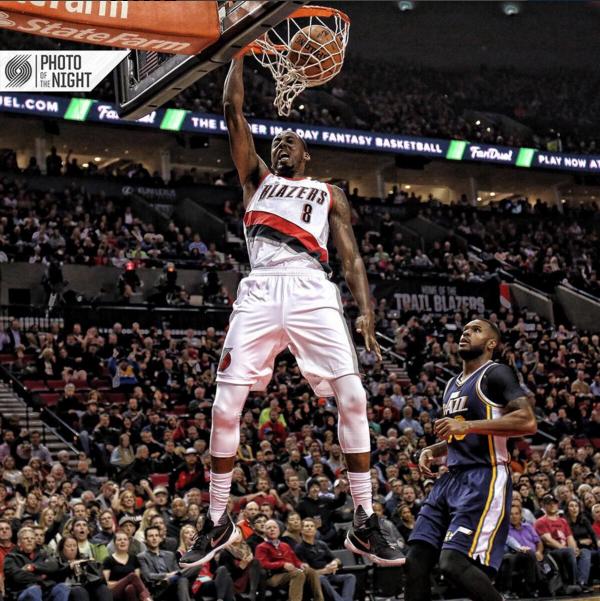 Portland Blazers Game Score: Lillard Scores 31, Blazers Beat Suns 118 111