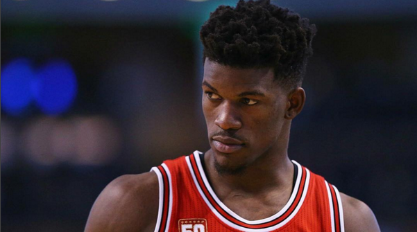 Jimmy Butler had 26 points and 10 assists, and the Bulls opened their longest road trip of the season with a 114-91 victory over the spiraling Lakers on Thursday night