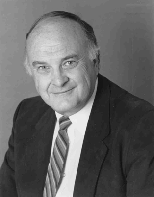 Howard Pawley, former Manitoba premier (Photo from Manitoba website)