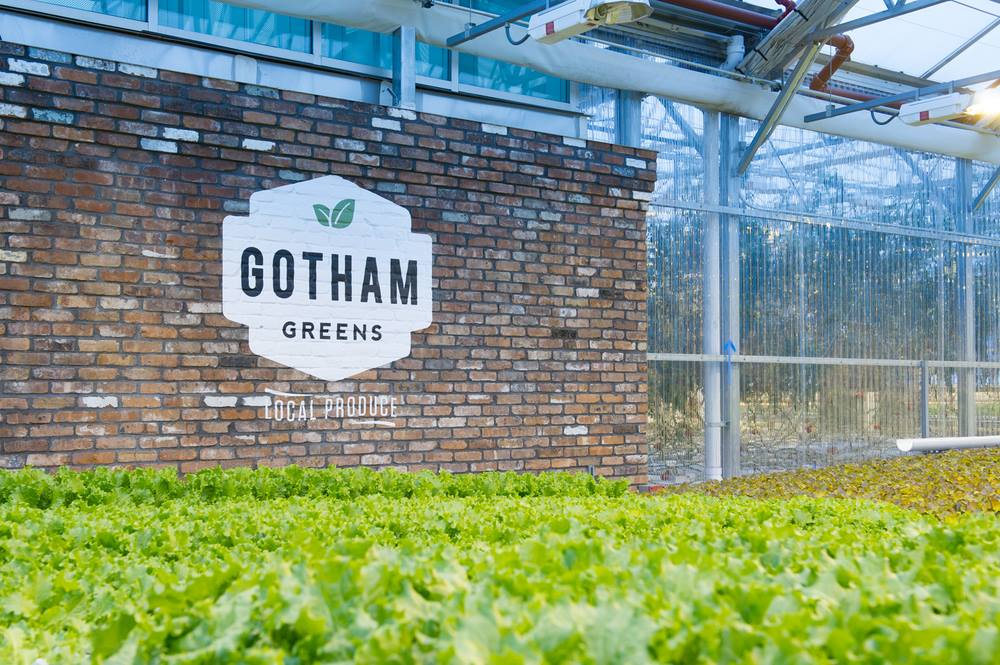Gotham Greens (Facebook photo)