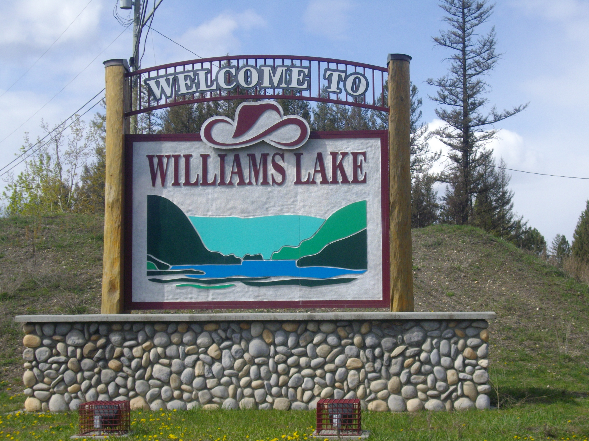 Williams Lake, British Columbia. (Photo courtesy of Andybremner2012/Wikipedia)