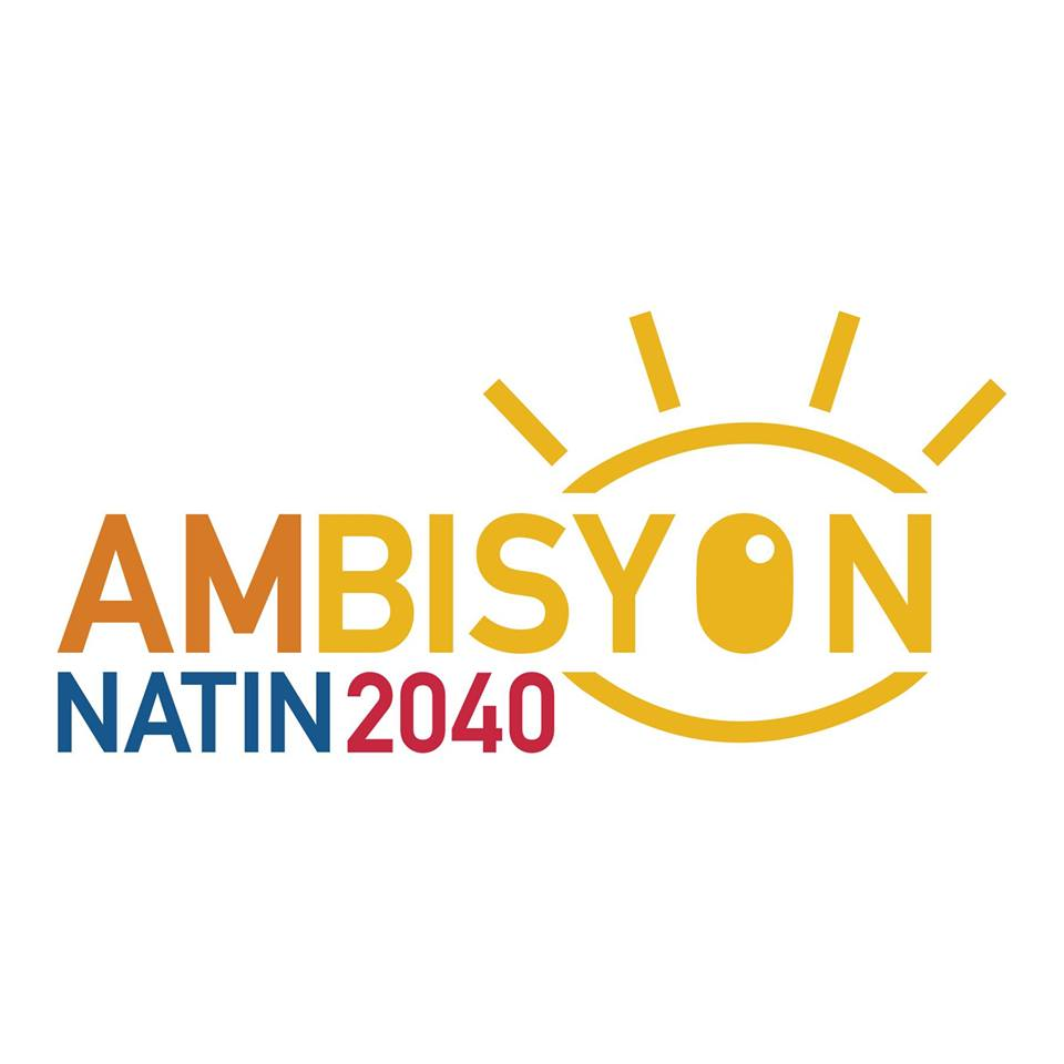 AmBisyon Natin 2040, NEDA's long-term vision project.  For updates, follow the Ambisyon Natin 2040 Facebook Page: https://goo.gl/9fW38E (Facebook photo)