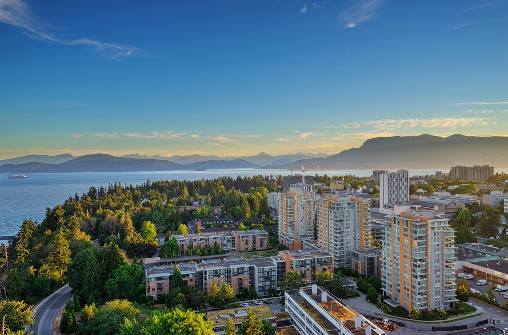 University of British Columbia.  (Photo: UBC/Twitter)