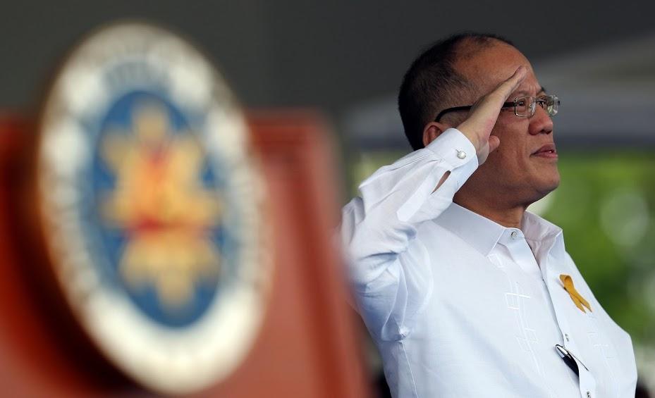 Pres. Benigno Aquino III. (PCOO photo)