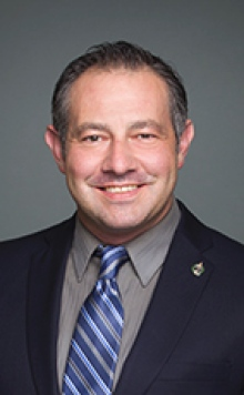 Alberta Conservative MP Jim Hillyer died in his office near Parliament Hill. The 41-year-old kept a low profile in Ottawa as he served on the backbenches of the Conservative government and now in Opposition. (Photo courtesy of the Parliament of Canada)