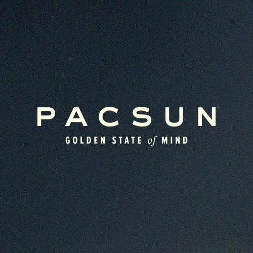 Pacific Sunwear logo