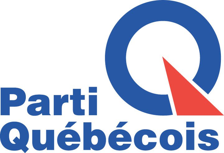 Parti Quebecois logo