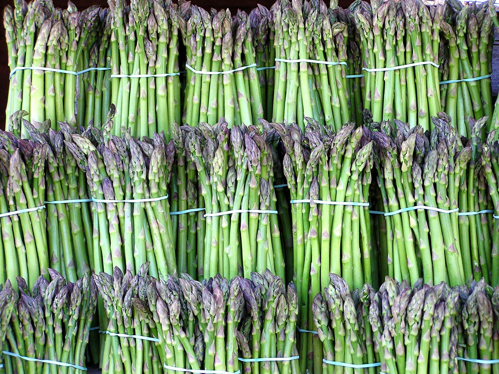 (Photo by Muffet - Asparagus, CC BY 2.0.)
