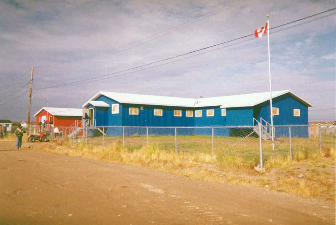 Attawapiskat's leaders declared a state of emergency on Saturday, citing 11 suicide attempts so far in the month of April and 28 recorded attempts in March. (Photo by Paul Lantz - Own work, CC BY-SA 3.0)