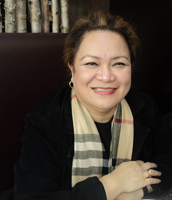 Michele Serrano
