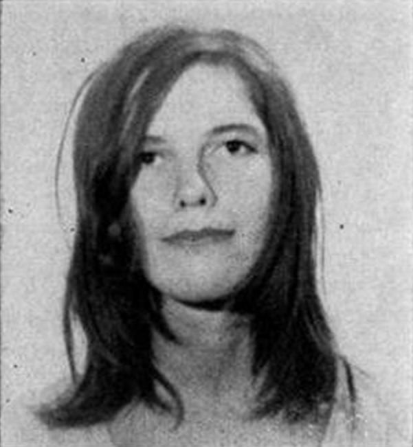 "Van Houten, a one-time homecoming princess, participated in the killings of Leno La Bianca and his wife Rosemary a day after other so-called ""Manson family"" members murdered pregnant actress Sharon Tate and four others in 1969. (Photo: California Department of Corrections)"