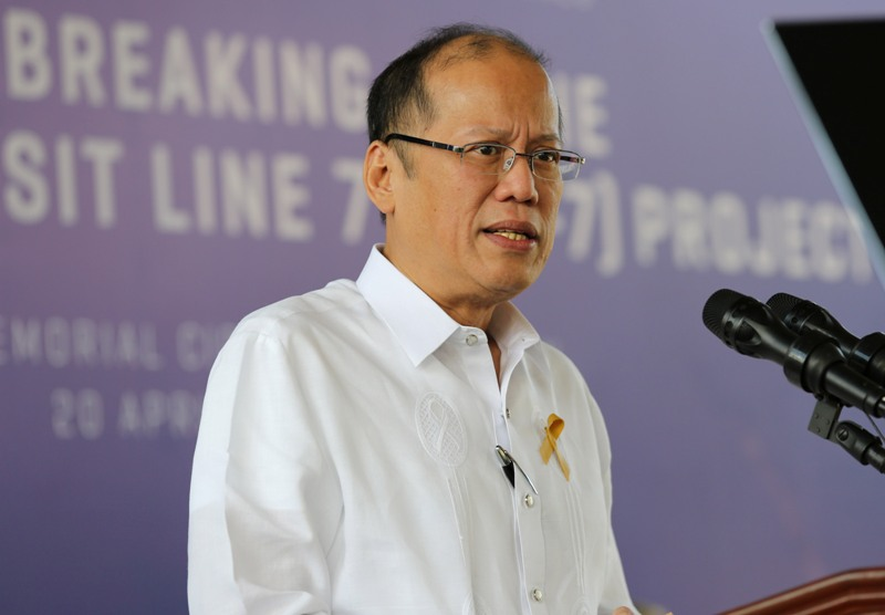 Ombudsman files criminal charges against former Philippines president Aquino