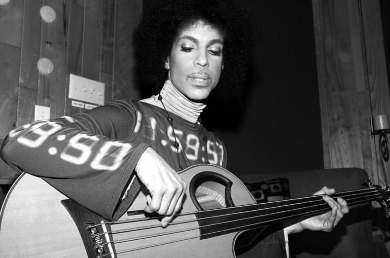 (Photo: Prince/Instagram)
