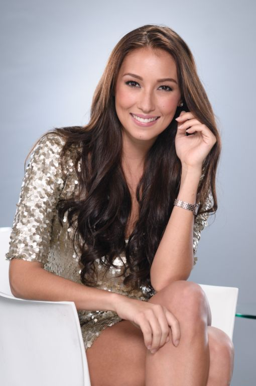 Kapuso actress-host Solenn Heussaff (Contributed photo)