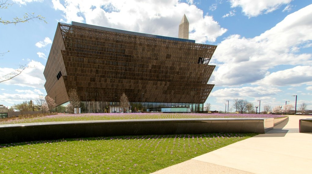 The museum's founding director, Lonnie Bunch, said in a statement Thursday that the display would address Cosby's alleged behaviour, although he did not specify exactly how. (Photo: Smithsonian NMAAHC)