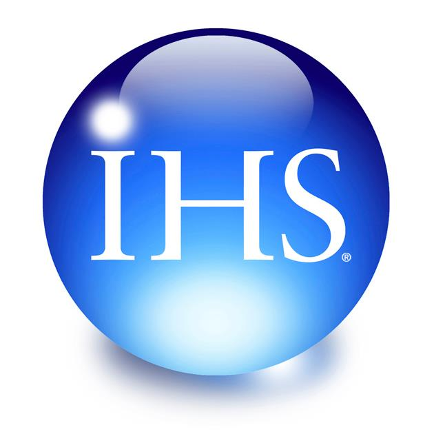 IHS Global Insight logo