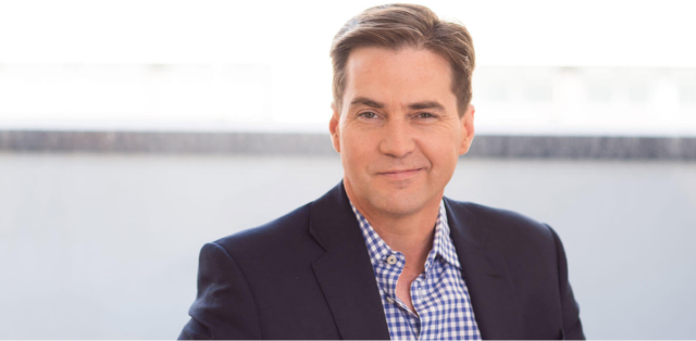 "Three days after Australian entrepreneur Craig Wright came forward as ""Satoshi Nakamoto,"" the unknown creator of the digital currency bitcoin, he has backtracked in a dramatic fashion.  (Publicity shot from Craig Wright's now-deleted website.)"
