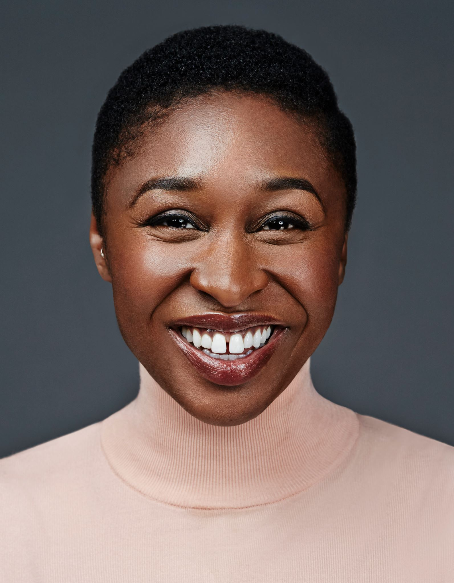 """""""An artist like Cynthia comes around a couple times in a lifetime. It's just that remarkable. And she wasn't on any of our radar. It almost makes it more delicious,"""" said said Scott Sanders, The Color Purple's lead producer said. (Photo: Cynthia Erivo/Facebook)"""