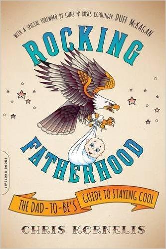 Rocking Fatherhood book cover
