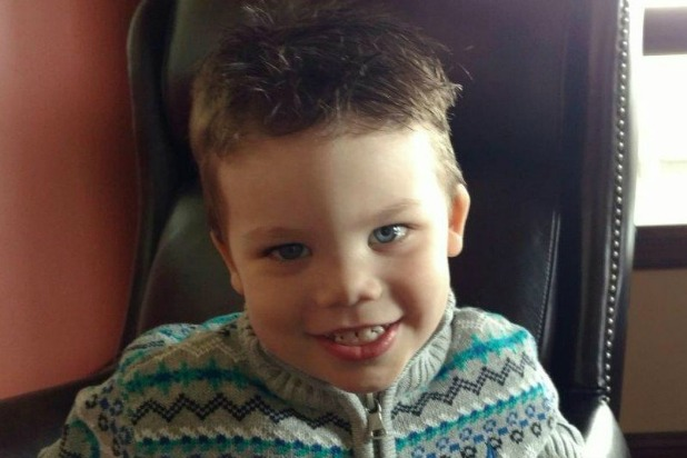 Divers found the body of Lane Graves about 16 hours after authorities first got the call that a reptile had taken the boy at Seven Seas Lagoon. (Photo: Orange County Sheriff's Office)