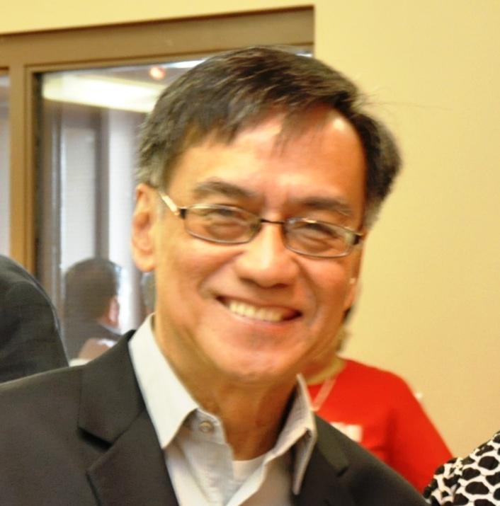 Bobby Maglalang