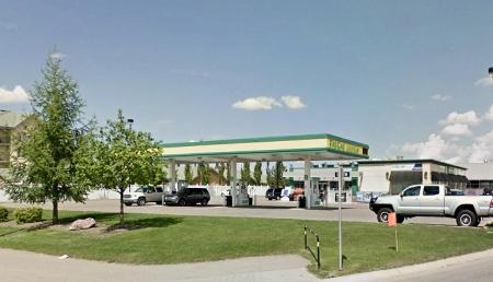 Fas Gas in Red Deer. Alberta (Google)
