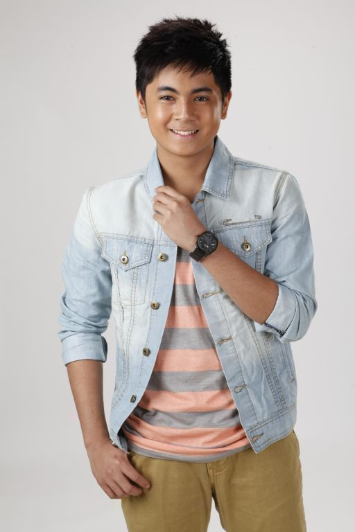 Kapuso teen actor Miguel Tanfelix (Contributed photo)