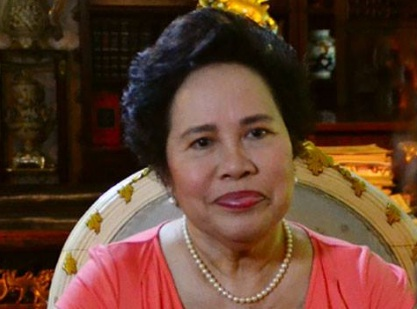 In a press statement, the lady senator thanks all her family, friends, supporters, fans, and others who helped pray for her recovery and sent their well-wishes on Facebook. (Photo: Sen. Miriam Defensor Santiago)