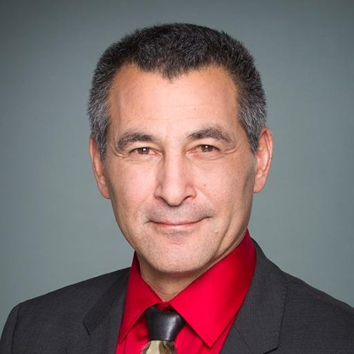 Tootoo, the first northerner to take on the role of fisheries minister, issued a brief statement saying he was stepping down in order not to distract from the important work of his colleagues.  (Photo: Minister Hunter Tootoo's official Twitter account)