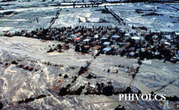 Pinatubo .
