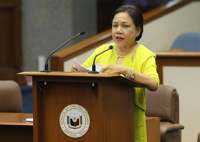 In filing Senate Bill No. 718, Villar noted that the inadequate number of rehabilitation centers in the country is now more evident with the number of drug dependents seeking rehabilitation increasing day by day. (Facebook photo)