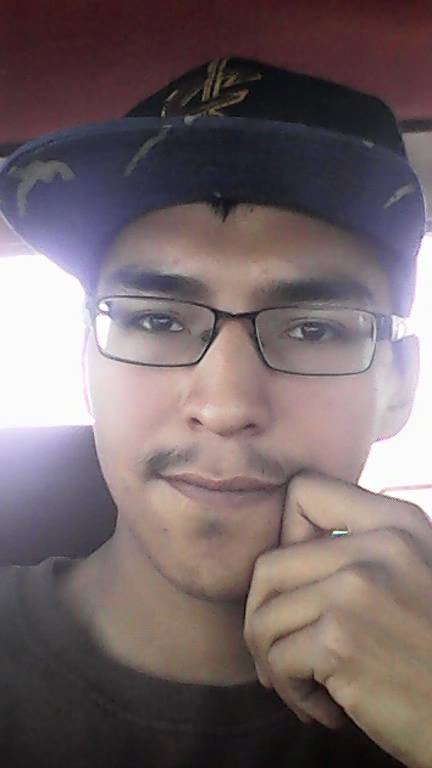 Murdered 22-year-old Colten Boushie of the Red Pheasant reserve. (Facebook photo)