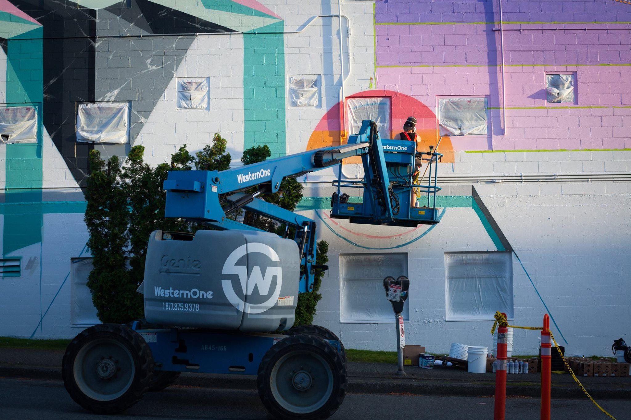 Photo: Vancouver Mural Festival/Facebook
