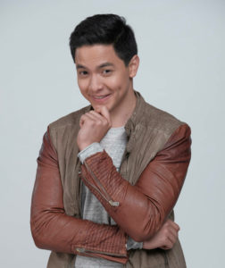 In the much-awaited book titled Alden Richards: In My Own Words, readers get a glimpse into the life of the GMA Artist Center star and one-half of the popular AlDub love team from Eat Bulaga's Kalyeserye. (Contributed photo)