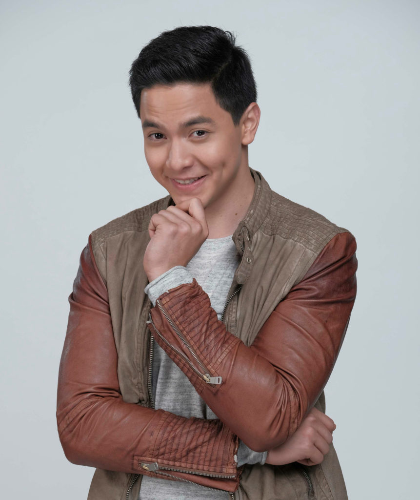 All about alden richards in his own words philippine for The alden