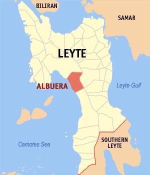 Albuera, Leyte. (Wikipedia photo)