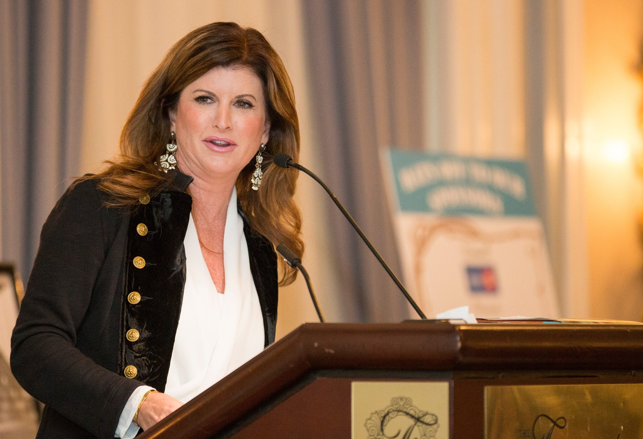 Conservative Leader Rona Ambrose. (Photo: Hon. Rona Ambrose/Facebook)