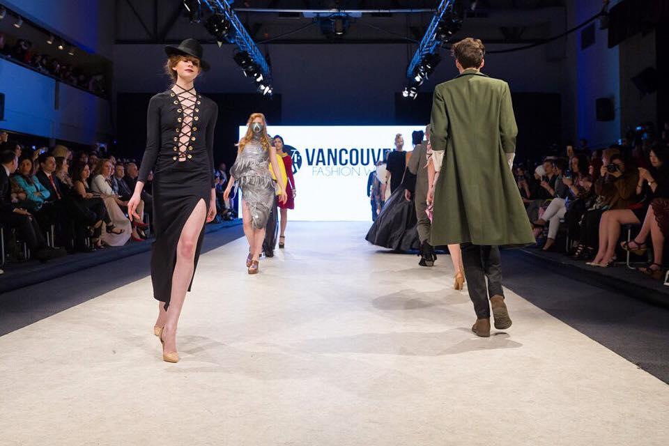Photo: Vancouver Fashion Week