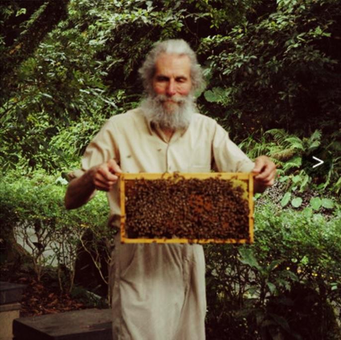 Burt's Bees co-founder Burt Shavitz. (Photo: Burt's Bees)