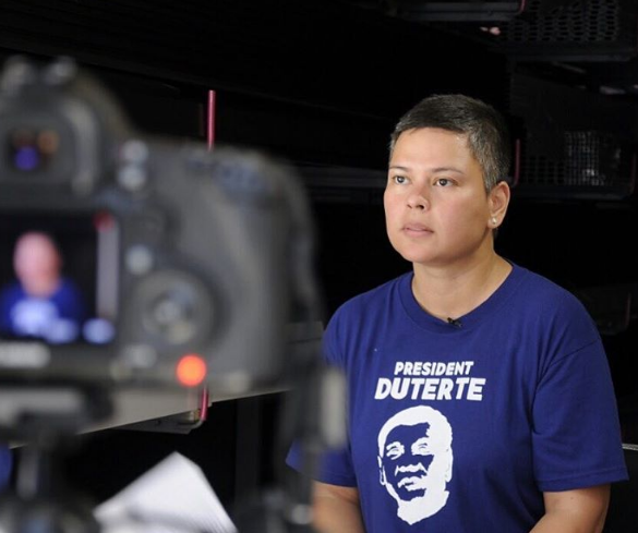 Sara Duterte: Lifestyle check 'unreasonable' if based on Trillanes' statements